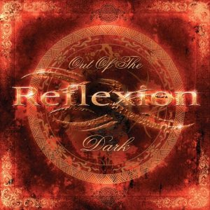 Reflexion - Out of the Dark cover art