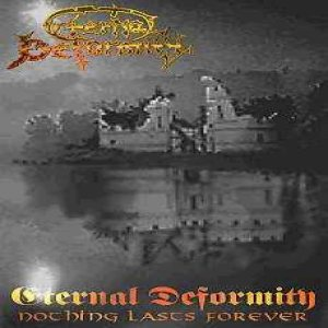 Eternal Deformity - In the Abyss of Dreams ... Furious Memories cover art