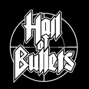 Hail of Bullets - Demo 2007 cover art