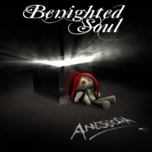 Benighted Soul - Anesidora cover art
