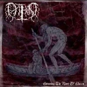 Athos - Crossing the River of Charon cover art