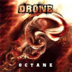 Drone - Octane cover art