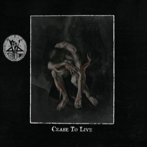 Luror - Cease to Live cover art