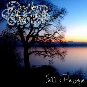 Deviated Presence - Fall's Passage cover art
