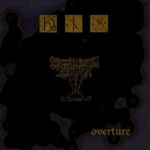 Hæresiarchs of Dis - Overture cover art