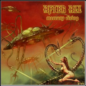 After All - Mercury Rising cover art