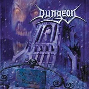 Dungeon - One Step Beyond cover art