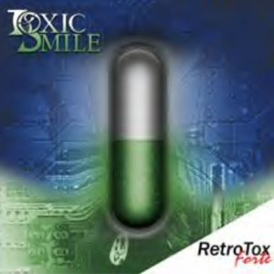 Toxic Smile - RetroTox Forte cover art