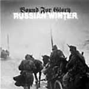 Bound for Glory - Russian Winter cover art