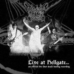 Morbid Funeral - Live at Hellgate... cover art
