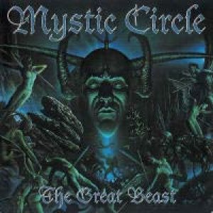 Mystic Circle - The Great Beast cover art