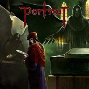 Portrait - Portrait cover art
