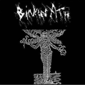 Binan Ath - Binan Ath cover art