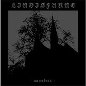 Lindisfarne - Nameless cover art