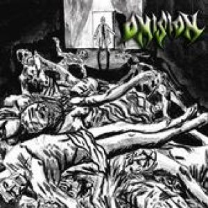 Omision - Pile Up in the Morgue cover art