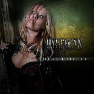 Hydrogyn - Judgement cover art