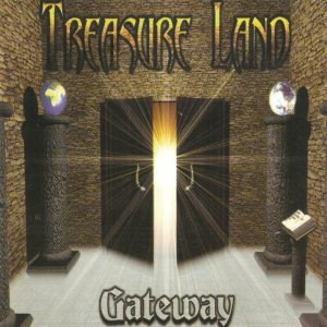 Treasure Land - Gateway cover art