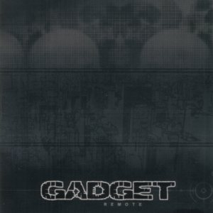 Gadget - Remote cover art