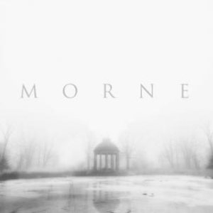 Morne - Asylum cover art