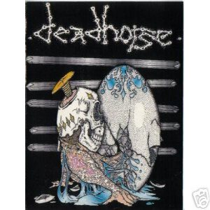 Dead Horse - Feed Me cover art