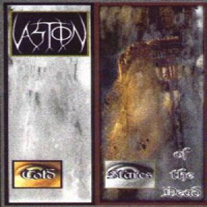 Vastion - Cold Stares of the Dead cover art