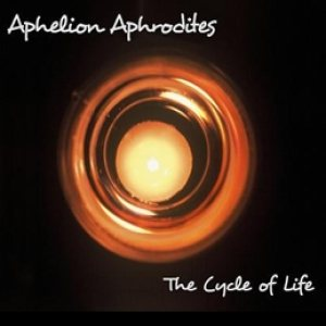 Aphelion Aphrodites - The Cycle of Life cover art
