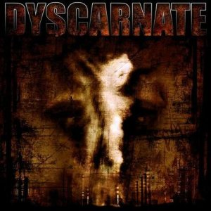 Dyscarnate - Annihilate to Liberate cover art