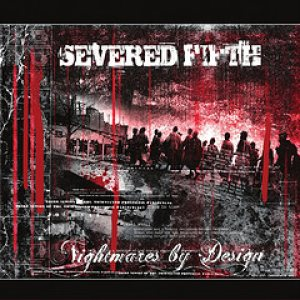 Severed Fifth - Nightmares by Design cover art