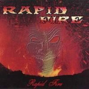 Rapid Fire - Rapid Fire cover art