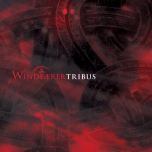 Windfaerer - Tribus cover art