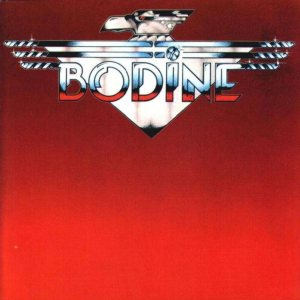 Bodine - Bodine cover art
