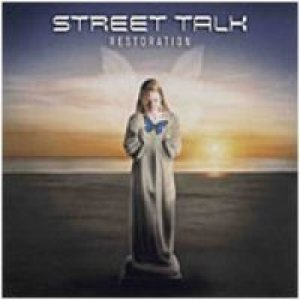 Street Talk - Restoration cover art