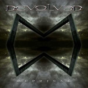Devolved - Reprisal cover art