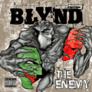 Blynd - The Enemy cover art