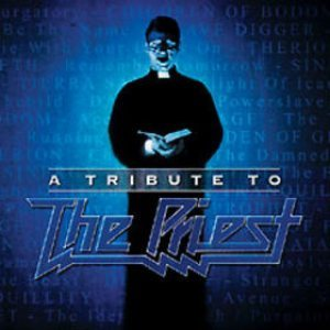Various Artists - A Tribute to the Priest cover art