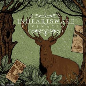 In Hearts Wake - Divination cover art