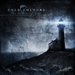 Cold Colours - The Burden of Hope cover art