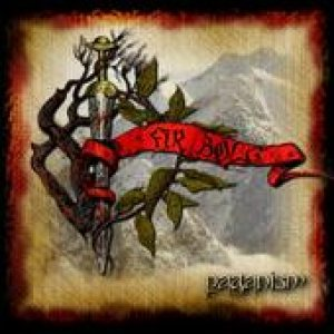 Fir Bolg - Paganism cover art