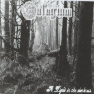 Eulogium - A Light in the Darkness cover art