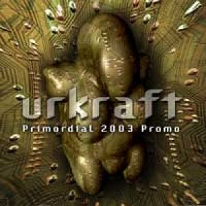 Urkraft - Primordial Promo 2003 cover art