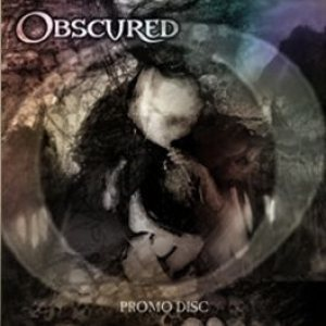 Obscured - Promo cover art