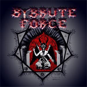 By Brute Force - By Brute Force cover art