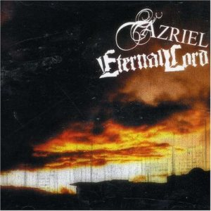 Azriel - Azriel / Eternal Lord cover art