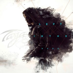 Tarja - Left in the Dark cover art