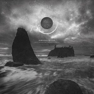 Downfall of Gaia - Aeon Unveils the Thrones of Decay cover art
