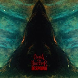 Cicada The Burrower - Despoina cover art
