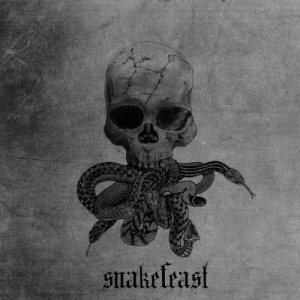 Snakefeast - Damiens cover art