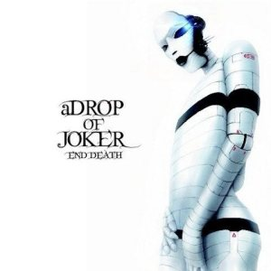 A Drop of Joker - End Death cover art