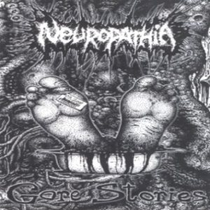 Neuropathia - Gore Stories cover art