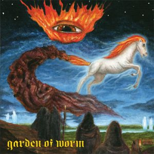 Garden of Worm - Summer's Isle cover art